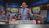 Cramer: Make your $ work for you