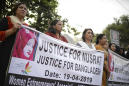 16 in Bangladesh sentenced to death in girl's brutal killing