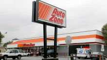 AutoZone Tanks On Earnings Miss, Blames Tax Refund Delays