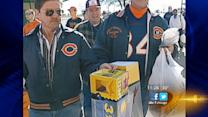 Walter and Connie Payton Foundation's Annual Toy Drive