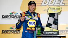 NASCAR: Elliott wins Can-Am Duel