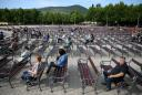 Bosnia reports record high 621 daily COVID-19 cases