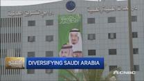 Saudi Arabia to restructure oil giant Aramco