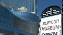 Atlantic City's $2 Billion Casino Closes