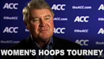 ACC Women's Basketball Tournament Remains in Greensboro