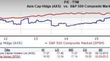 Is AXIS Capital a Great Stock for Value Investors?