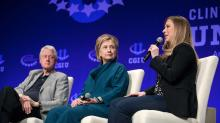 Leaked Memo Shows Clinton Foundation's Tangled Web of Money and Favors