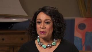 Peeples: S. Epatha Merkerson On The Story