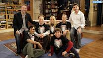 The Big Bang Theory Contract Negotiations Force Season 8 Production Delay