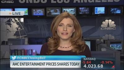 A chance to buy into AMC Entertainment's IPO
