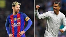 Barcelona, Real Madrid enter El Clasico with drastic reversal of roles
