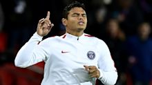 Thiago Silva wants to extend PSG stay