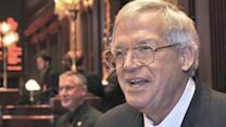 Questions remain about case against Dennis Hastert