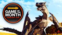 Game of the Month: February 2015