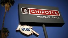 After its food safety nightmare, people are eating at Chipotle again