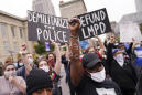 Police reforms stall around the country, despite new wave of activism