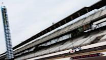 NNS GarageCam hits the bricks of Indy