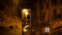 Cal Scientists Go Underground To Monitor Hayward Fault Heartbeat