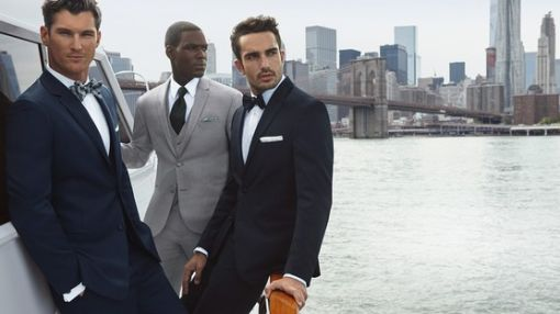 Why Shares of Tailored Brands Are Soaring Today