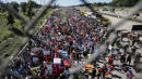 Massive Protest Against Gun Violence Closes Chicago Highway