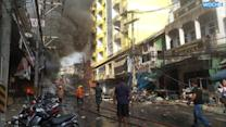 Two Killed By Car Bomb Blamed On Separatists In Southern Thailand