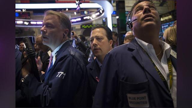 Stocks Rise Following Economic Data