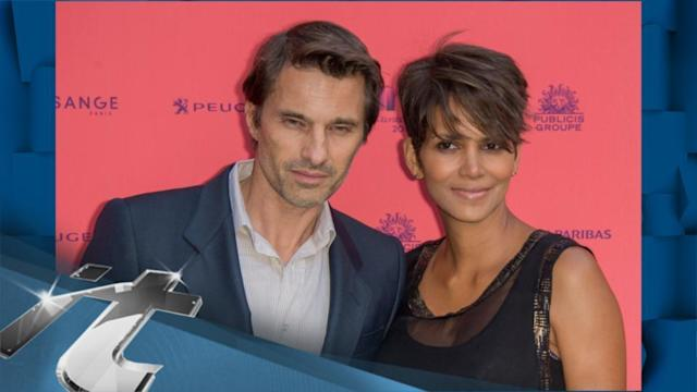 Celeb News Pop: Halle Berry Brings Her Baby Bump to Paris
