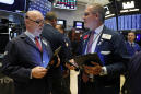 US stock indexes edge higher as early rally loses momentum