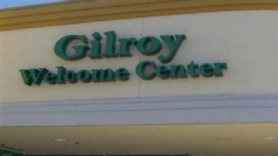 New Gilroy Visitors Center Sparks Controversy