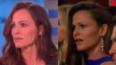 Jennifer Garner Recreates That Oscars Meme: 'What Am I Doing?'