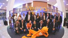 Can Veeva Stock Keep Going After Last Week's 10% Pop?