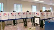 9 polling stations in Cuyahoga remain dark after Sandy
