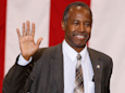 Just 14 words at Trump's Arizona rally may have caused Ben Carson to violate an ethics law