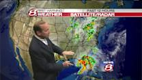 WMTW News 8 Weather Forecast