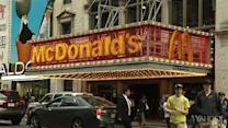 Today's Trending Ticker: McDonald's (MCD)