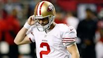 Can 49ers trust David Akers?