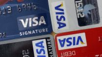 Visa looks at new payment methods