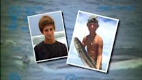Desperate Search for Teens Missing Off the Coast of Florida
