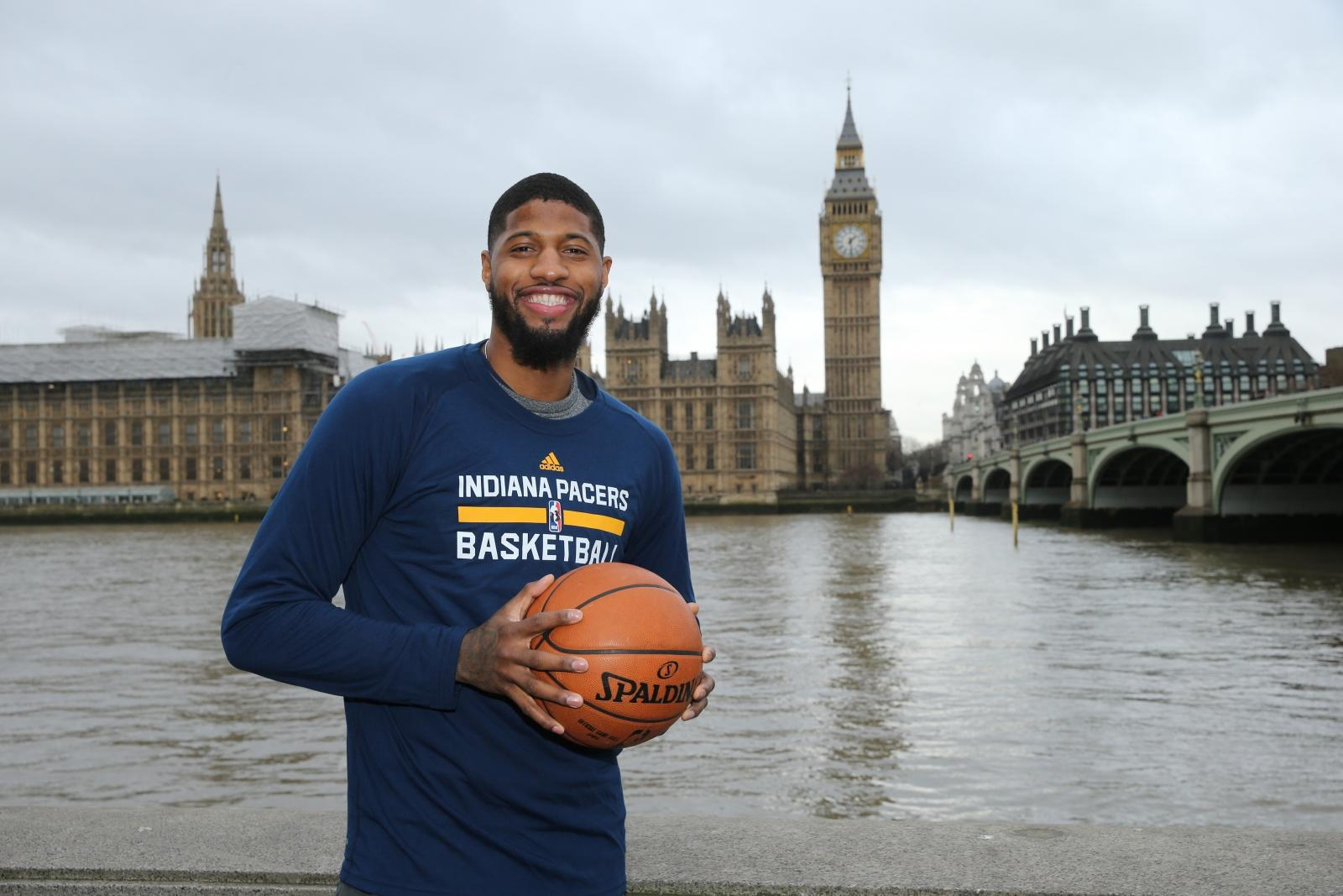 Indiana Pacers and Denver Nuggets collide in seventh NBA Global Games London clash