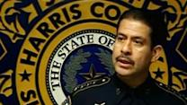 Texas Sheriff: Suspect Had Fantasies of Attack