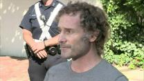 Freed US Hostage Thanks 'Brave' People Who Fought for His Release