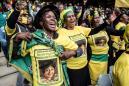 S.Africa bids emotional farewell to 'Mama Winnie' Mandela