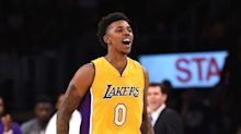 Nick Young shows why it's dangerous to give up on talented players