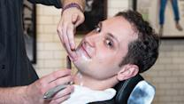 GQ Barbershop - Actor Matt McGorry's Hidden Talent