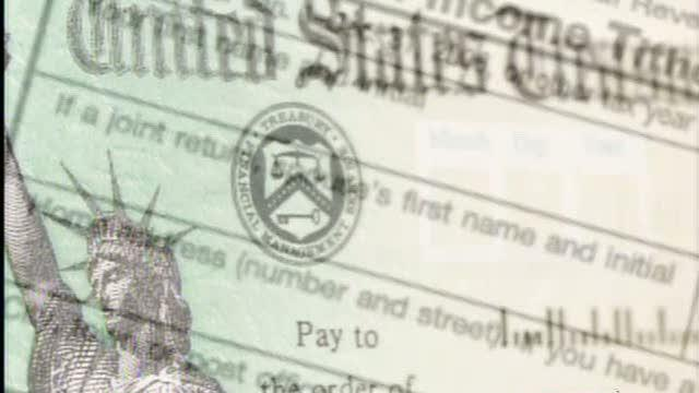 Pasco couple arrested for defrauding IRS with phony accounts