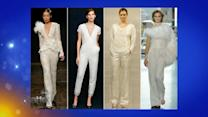 Do You Think You Would Wear A Bridal Jumpsuit?