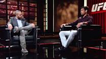 UFC 175: Lyoto Machida Interview with Jon Anik