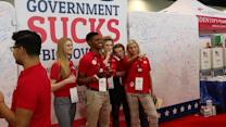 CPAC Attendees Share 2016 Hopes