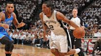 Kawhi Leonard 2011-12 Top Plays