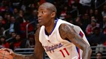 Assist of the Night - Jamal Crawford